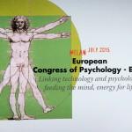 Európsky kongres psychológie